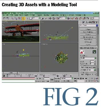 Big Games, Small Screens - ACM Queue