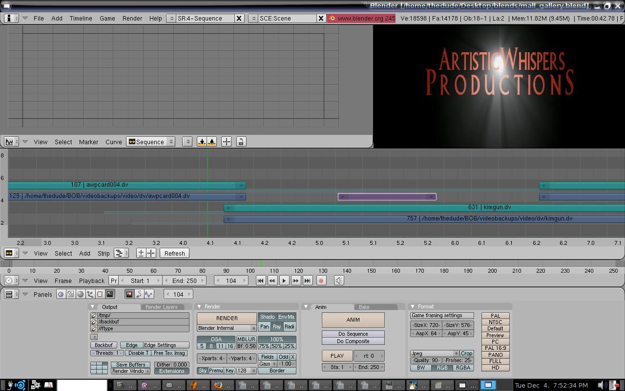 Multitrack Video Editor Roundup