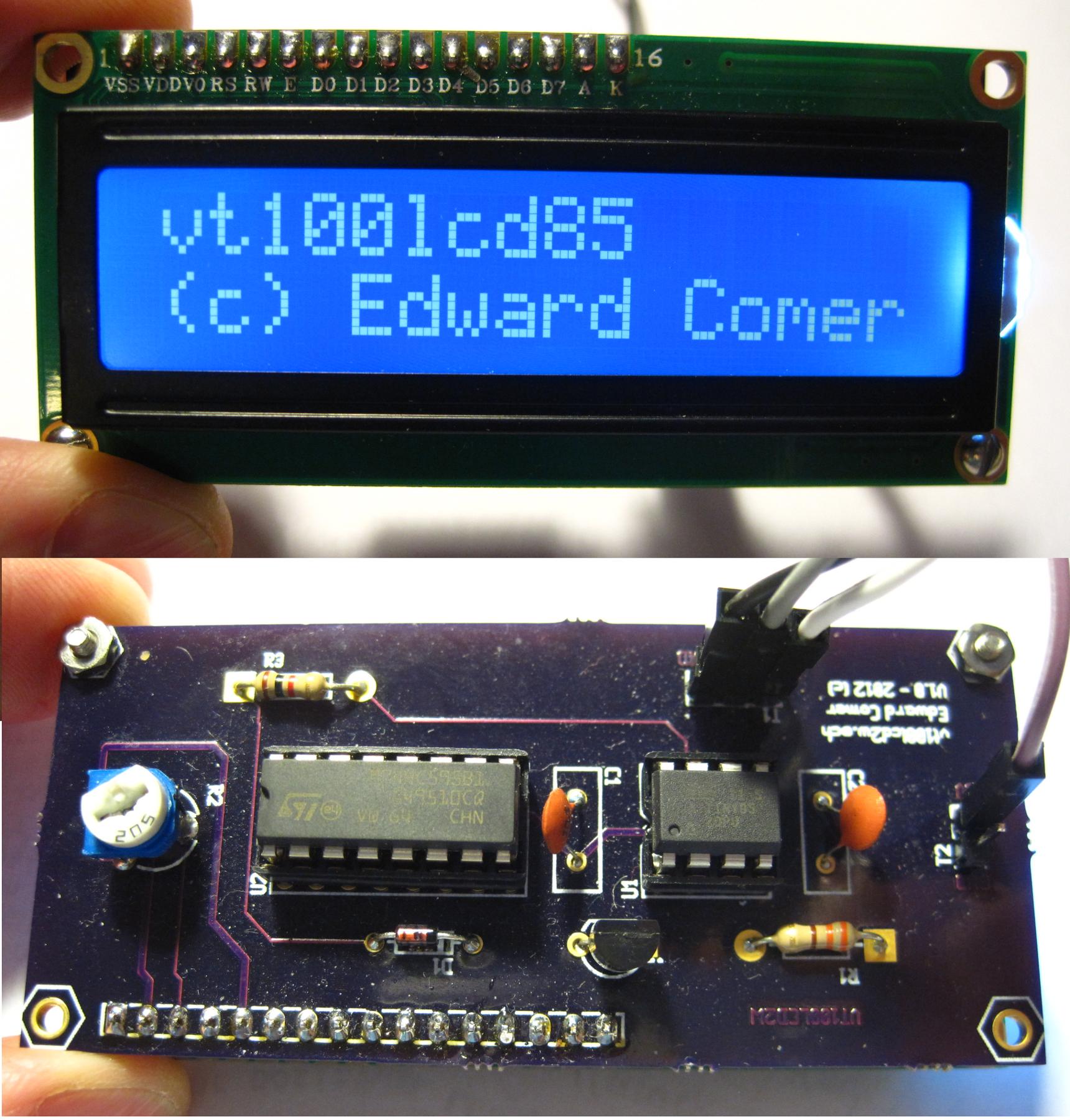 Arduino Teaches Old Coder New Tricks