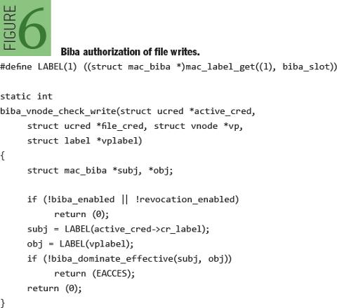 A Decade of OS Access-control Extensibility - ACM Queue