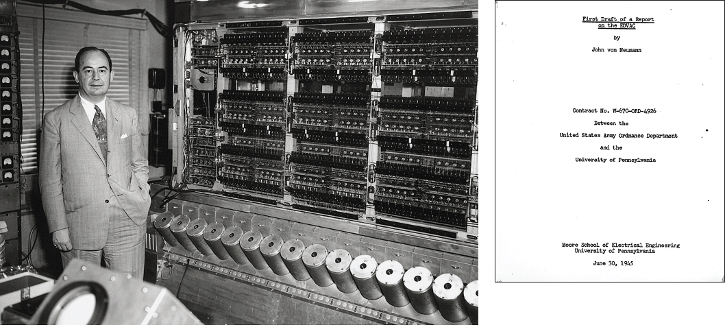 an analysis of the inspiration for the electronic numerical integrator and computer in early compute The history of computer technology, especially in the early years, reveals a number of examples where there was a close interplay between the use and development of.
