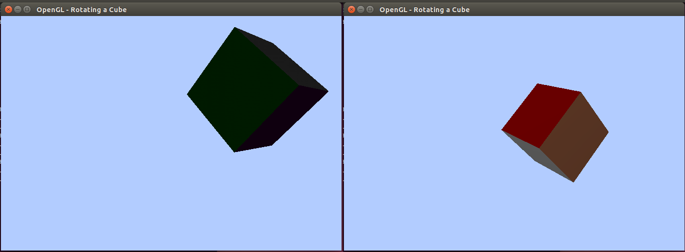 An Introduction to OpenGL Programming
