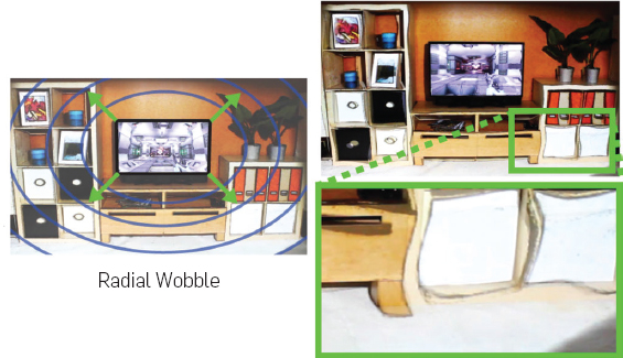 Illumiroom: Immersive Experiences Beyond the TV Screen   June 2015