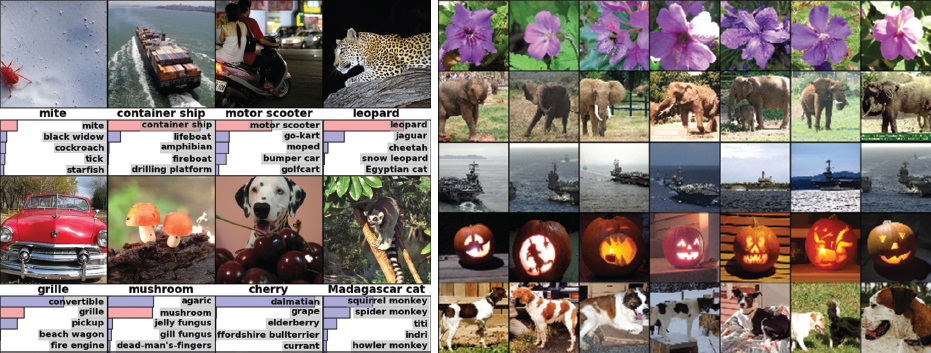 ImageNet Classification with Deep Convolutional Neural