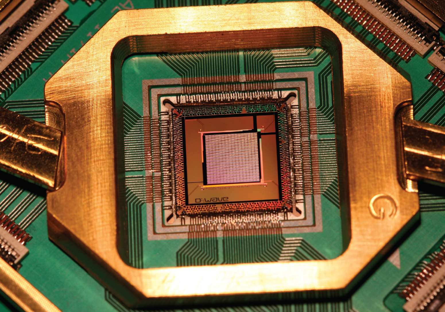 The Business of Quantum Computing   October 2018
