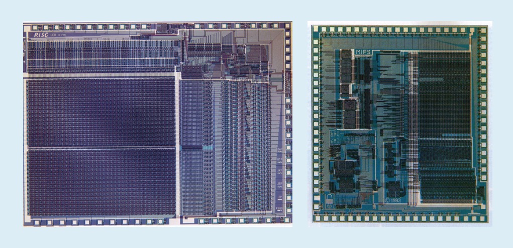 A New Golden Age for Computer Architecture | February 2019