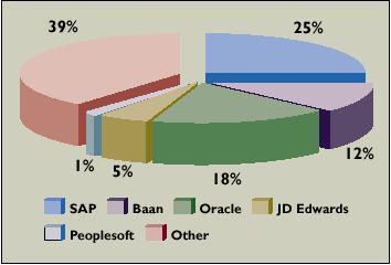Enterprise Resource Planning Erp Adoption By European